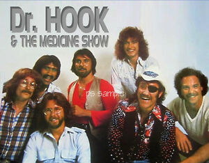 The hook up show