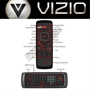 Vizio e422vle remote