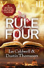 The Rule of Four by Dustin Thomason, Ian Caldwell (Paperback, 2013)