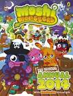 Moshi Monsters Official Annual: 2014 by Penguin Books Ltd (Hardback, 2013)