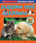 Puppies and Kittens by Penny Arlon (Hardback, 2013)