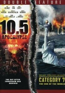 10.5 Apocalypse/Category 7: Th...