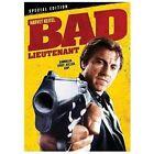 Bad Lieutenant (DVD, 2009, Special Edition)