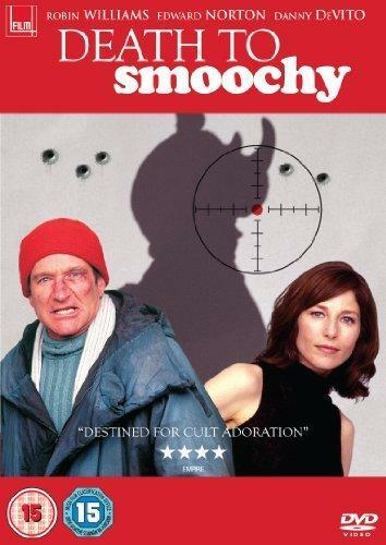 Death To Smoochy (DVD, 2003 release)