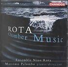 Nino Rota - Rota: Chamber Music (2000)