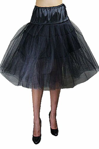 Rock Tanzkleid Up 50er Rockabilly Pin Oder Jahre Kleid Petticoat Vintage nPUUZwzfx
