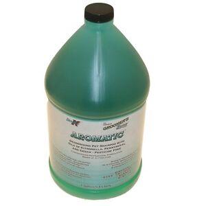 Aromatique Double K Shampooing 3,8l