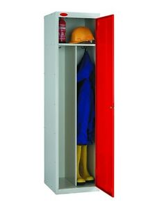 Clean-amp-Dirty-Staff-Storage-Lockers-Locker-1780-x-460-x-460mm-Colour-Choice