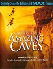 IMAX - Journey Into Amazing Caves (Blu-ray, 2011)