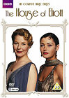The House Of Eliott - Series 3 - Complete (DVD, 2011, 4-Disc Set)