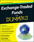 Exchange-Traded Funds for Dummies by Russell Wild, Colin Davidson (Paperback, 2011)