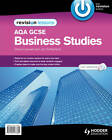 AQA GCSE Business Studies Revision Lessons by Diane Canwell, Jon Sutherland (Spiral bound, 2011)