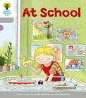 Oxford Reading Tree: Level 1: Wordless Stories A: at School by Thelma Page, Roderick Hunt (Paperback, 2011)