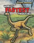 World's Fastest Dinosaurs by Ruper Matthews (Hardback, 2012)