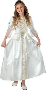 Pirates-of-the-Caribbean-Elizabeth-White-Dress-Up-Halloween-Deluxe-Child-Costume