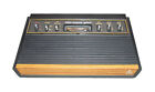 Atari 2600 Launch Edition Woodgrain Console (PAL)