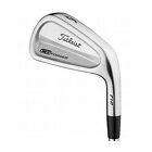 Titleist CB 712 Iron Set Golf Club