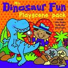 My Dinosaur Fun: Playscene Pack by Autumn Publishing Ltd (Mixed media product, 2012)