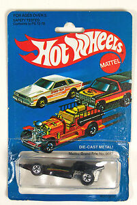 vintage hot wheels die cast cars 1981 malibu grand prix. Black Bedroom Furniture Sets. Home Design Ideas