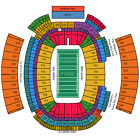 Buffalo Bills vs Tennessee Titans Tickets 10/21/12 (Orchard Park)