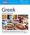 Berlitz: Greek Phrase Book & CD by Berlitz Publishing Company (Paperback, 2012)