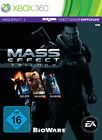 Mass Effect Trilogy (Microsoft Xbox 360, 2012, DVD-Box)