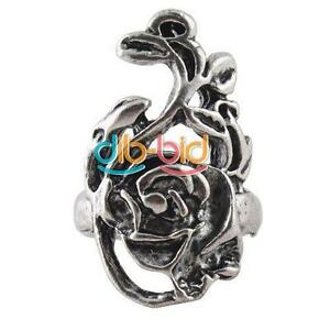 New-Fashion-Lady-Exquisite-Ancient-Rose-Cirrus-Carved-Retro-Style-Ring-Gift-Hot