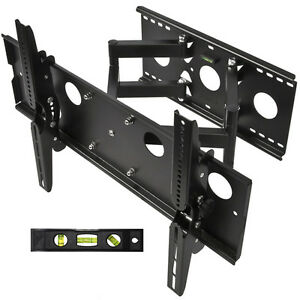 ARTICULATING-LCD-PLASMA-TV-TILT-BRACKET-WALL-MOUNT-32-37-42-46-47-50-52-55-60-65