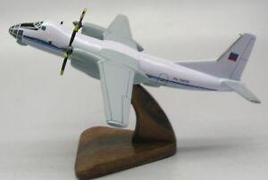 Antonov-AN-30-Clark-Airplane-Wood-Model-Replica-Small-Planeshowcase