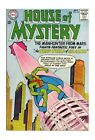 House of Mystery #144 (Jul 1964, DC)