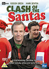 Clash of the Santas (DVD, 2009)