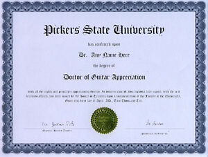 Doctor-Guitar-Appreciation-Novelty-Diploma-Accoustic-Picker