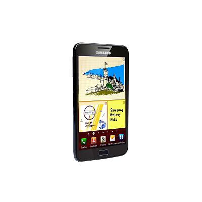 Samsung  Galaxy Note - 16 GB - Black - Smartphone