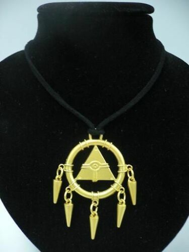 Yu-Gi-Oh Millenium RING Millennium Yugioh necklace