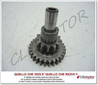 INGRANAGGIO AVVIAMENTO MOTORE original for BETA M4 350 SUPER MOTARD ANNO 2006