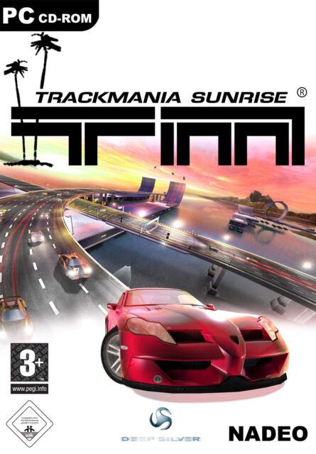 Trackmania Sunrise [Hammerpreis] /5