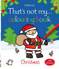 Christmas by Fiona Watt (Paperback, 2011)