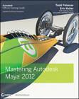 Mastering Autodesk Maya 2012 by Eric Keller, Todd Palamar (Paperback, 2011)