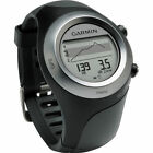 Garmin Forerunner 405 Black with Heart Rate Monitor GPS Watch
