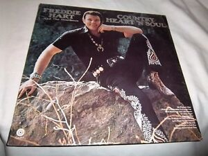 FREDDIE-HART-COUNTRY-HEART-N-SOUL-CAPITOL-ST-11353-NEW-SEALED-LP
