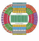 Tennessee Volunteers Football vs South Carolina Gamecocks Tickets 10/19/13 (Knoxville)