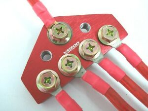 TOYOTA-CELICA-GT-GTS-10MM-VISION-GROUND-WIRE-KIT-RED