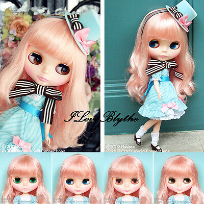 "CWC Takara 12"" Neo Blythe Doll CoCo Collette"