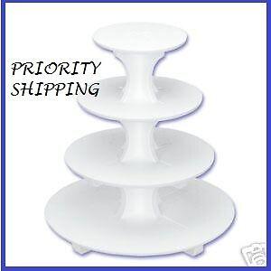 4-TIER-CUPCAKE-CAKE-TREE-STAND-TRAY-WEDDING-DESSERT-PRIORITY-SHIPPING