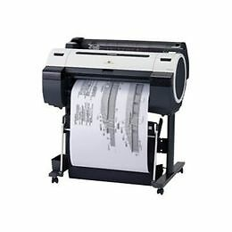 Canon IPF650 Large Format Inkjet Printer