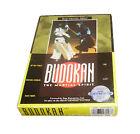 Budokan: The Martial Spirit (Sega Genesis, 1990)