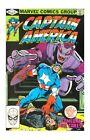 Captain America #270 (Jun 1982, Marvel)