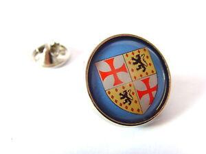 Grand-Master-Caballeros-Templarios-Guillaume-sonnac-PRENDEDOR-PIN