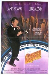 GLENN-MILLER-STORY-27x41-movie-poster-R85-J-Stewart