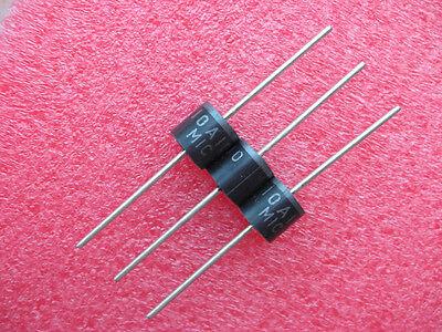 10p 10A10 10 Amp 1000V 10A 1KV Axial Rectifier Diode,&22A